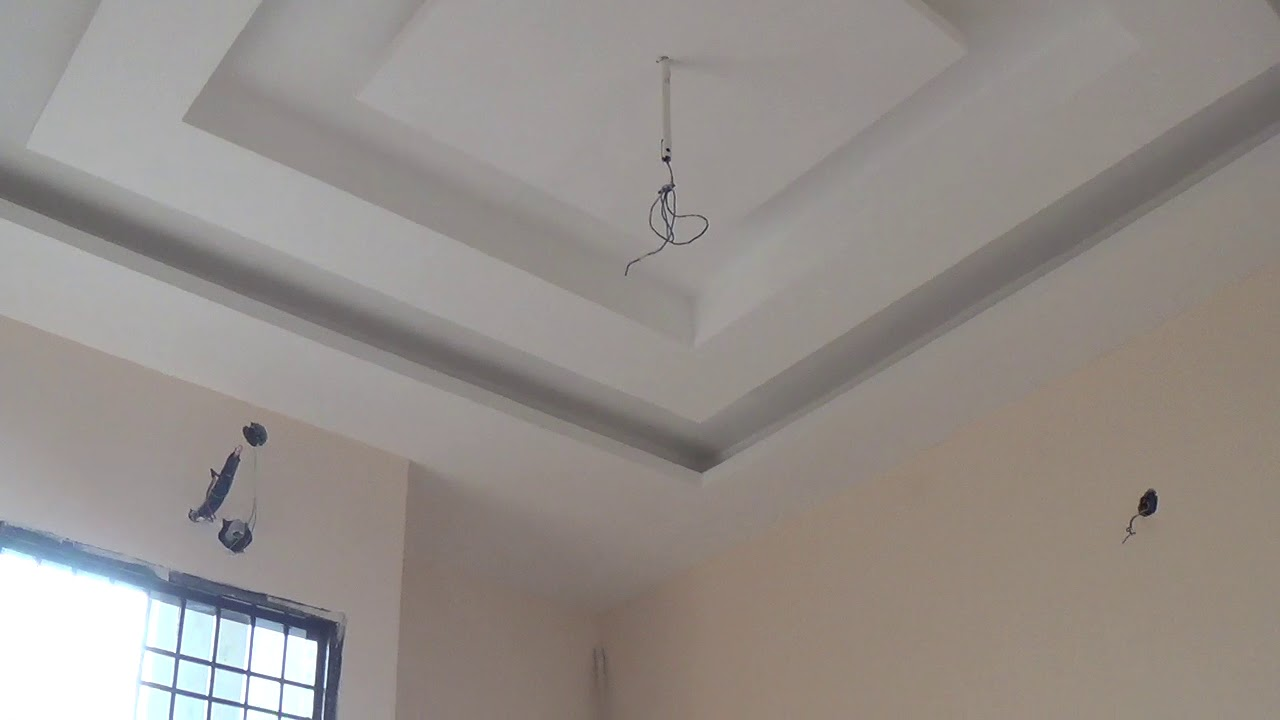 Down Ceiling Designs For Living And Bedrooms