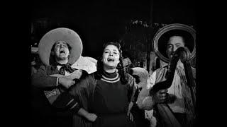Flor Silvestre - Pajarillo de la sierra (1957)