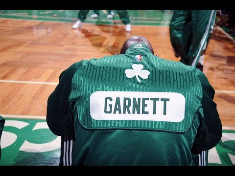 Kevin Garnett - History Repeating