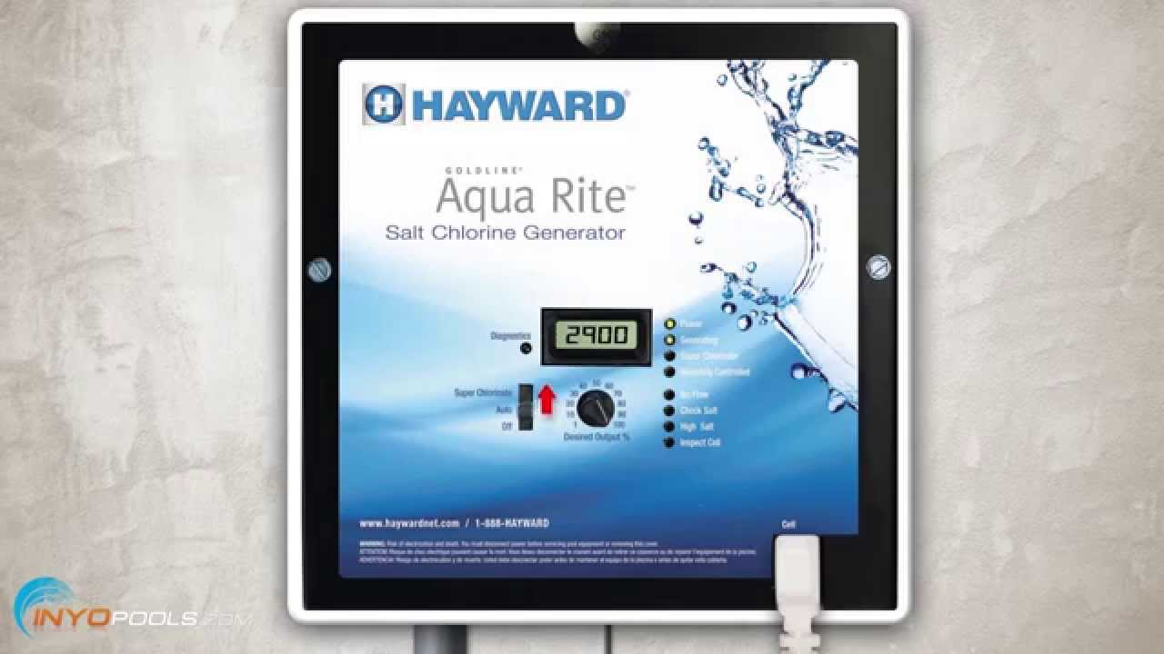 How To Troubleshoot A Hayward Aquarite