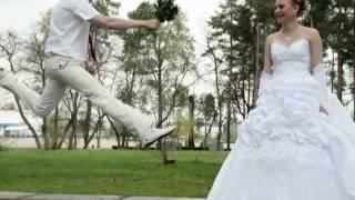 Свадьба Виктории и Ивана. Славутич. 30 Апреля 2011