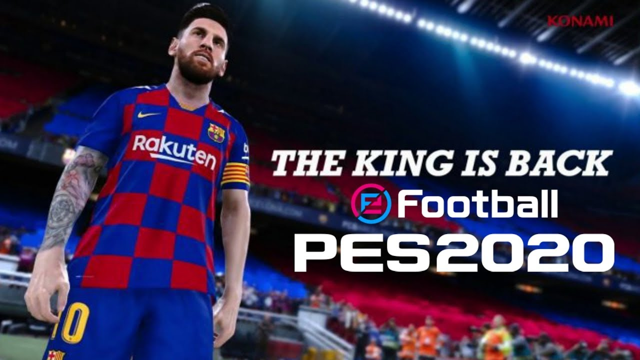 DOWNLOAD PES CHELITO MOD PES 2020 BEST GRAPHICS
