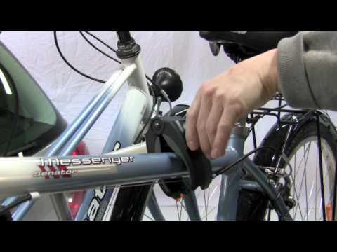 Thule Euro Power 915 Fahrradträger | Rameder Anhängerkupplung