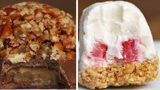 Ice Cube Tray Desserts thumbnail