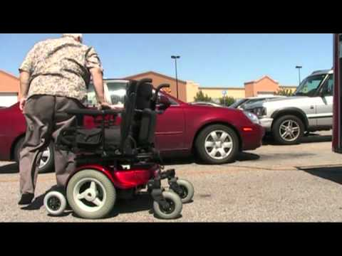 HANDICAPPED MOBILITY TRAILERS FOR POWER WHEEL CHAIRS AND SCOOTERS 402-334-5908