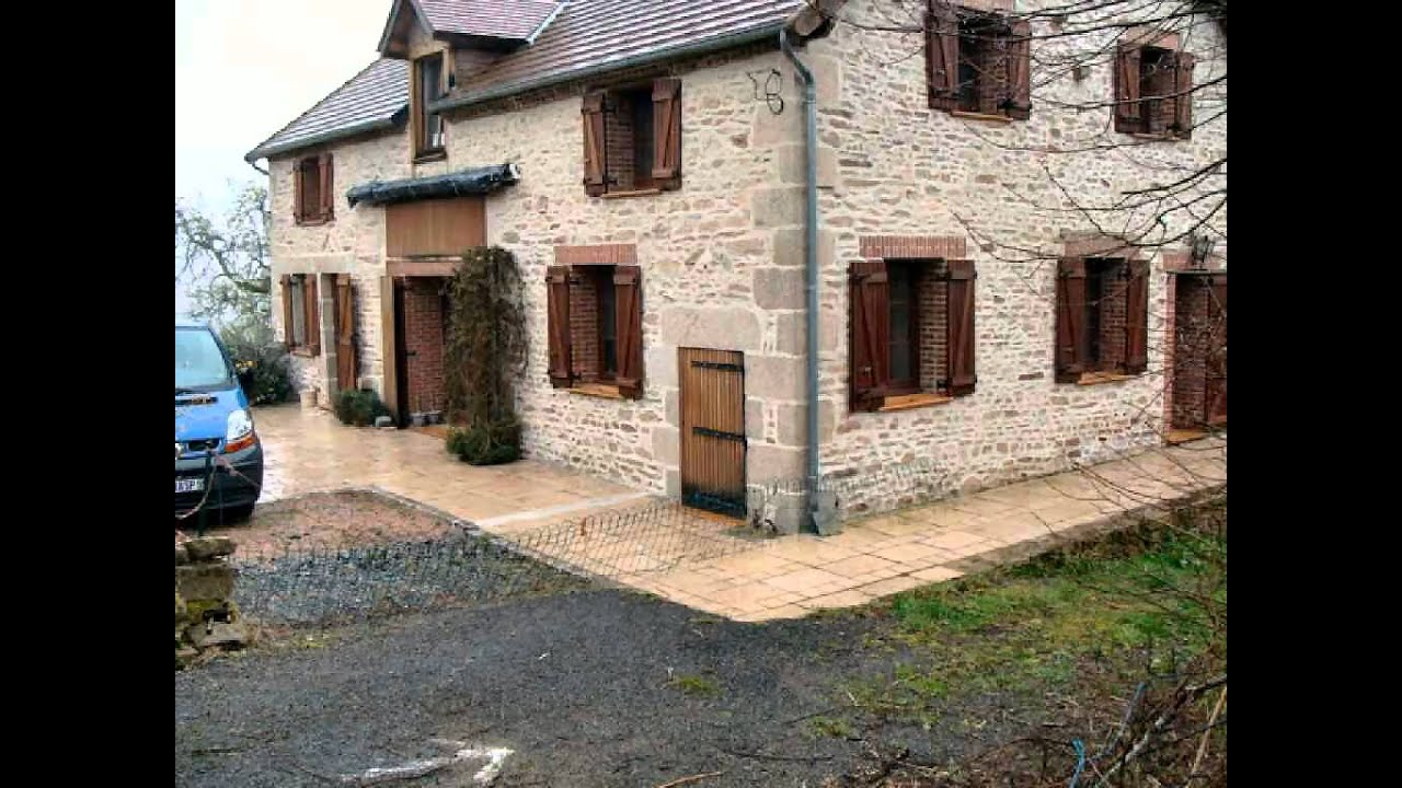 Vente maison immobilier 100 entre particuliers achat for Achat maison picardie