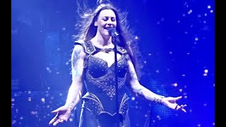 Nightwish - The Greatest Show on Earth - Live Paris 2018