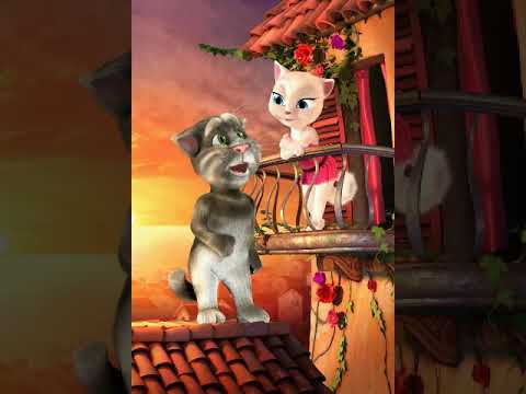Saiya Ji Dilwa Mange La Gamcha Bichai Ke Kalpana song by Talking Tom