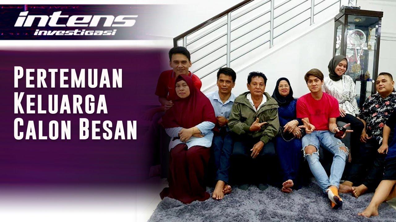Calon Besan Bertemu, Rizky Billar dan Lesti Dapat Wejangan | Intens Investigasi