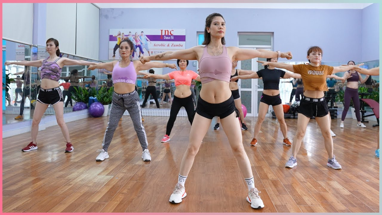 Do These Thing EVERY Morning - Lose 4 Kg In 7 Days | Zumba Class