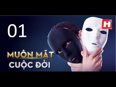 Muôn Mặt Cuộc Đời - Tập 01| Phim Tình Cảm Việt Nam Hay Nhất 2017