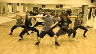 mia baddygirl flawless remix wave crew choreography by shay solzi