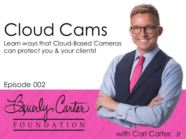 Episode 002: Cloud-Based Cameras
