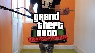 "GTA LCS Theme ""Dark March"" Cover"