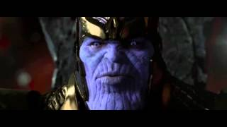 The Avengers 4 Trailer 2016 | Los Vengadores 4 Trailer 2016
