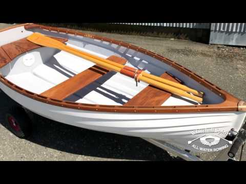 Minto 9' Rowing Tender