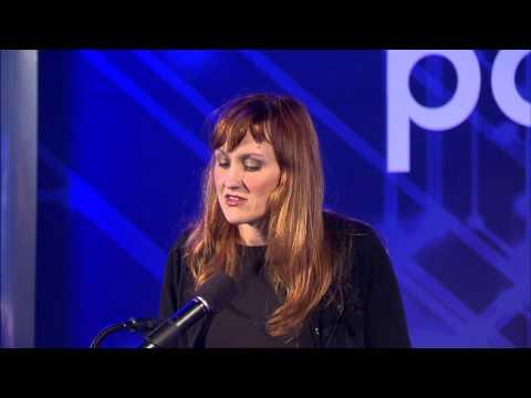Powering the People 2014 - Keynote - Heather R. Zichal