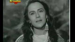 kahin ye wo to nahin,haqeeqat movie song