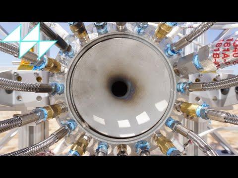 7 เครื่องยนต์อากาศยานใหม่ ที่แปลกประหลาดที่สุด / 7 Strangest new Aerospace engines