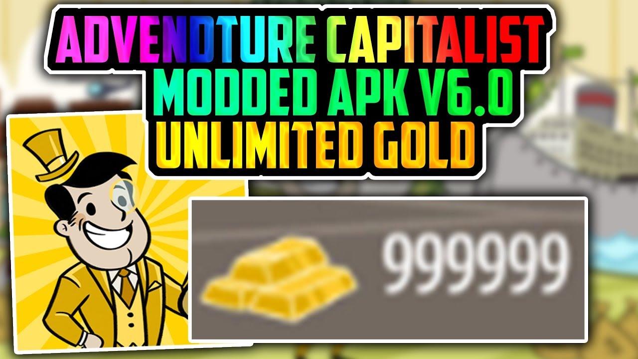 Adventure communist mod apk unlimited gold | AdVenture
