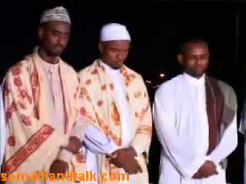 Ramadan Qasaid 2013 Travel Video
