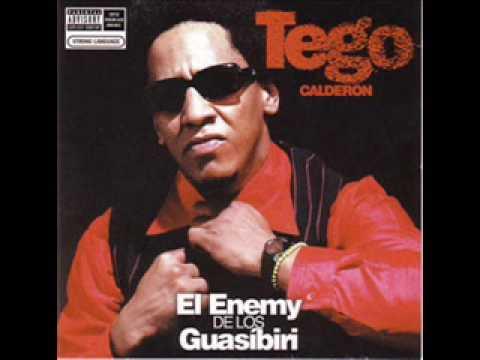 Tego Calderón feat. Aventura – We Got The Crown Envidia