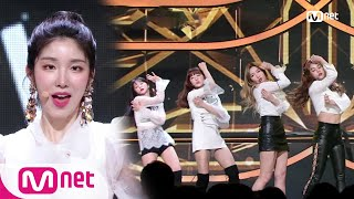 [LABOUM - Turn It On] KPOP TV Show | M COUNTDOWN 190110 EP.601