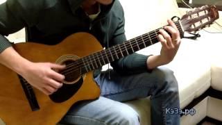 Как играть мумий тролль - скорость (вступление) Аккорды, мелодия