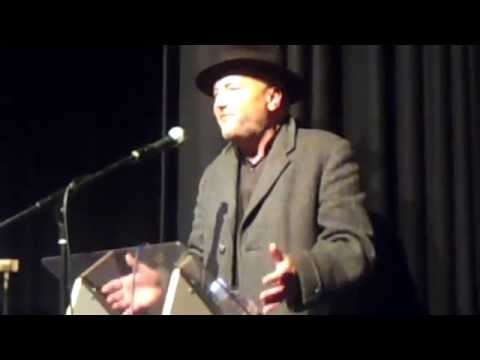 What terrorism is and how to defeat it - George Galloway - 14th March 2015