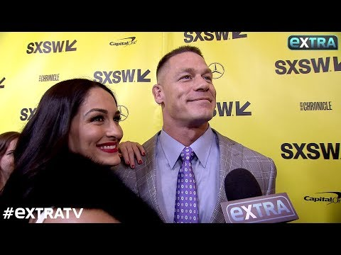 Nikki Bella Reveals How Close She Is to Marrying John Cena