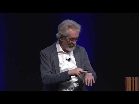 "Alex ""Sandy"" Pentland ""The future of AI and human society: HumanAI"""