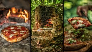 BEST NAPOLI PIZZA - OVEN CARVED IN STONE, FOREST