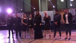 Premiacion Total Look Award 2018, El Reality.