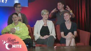 Nite One at E3 2019: Felix Kramer, Kelly Wallick, and More!