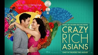 Crazy Rich Asians Official Soundtrack | Can't Help Falling In Love - Kina Grannis | 1 Hour Version