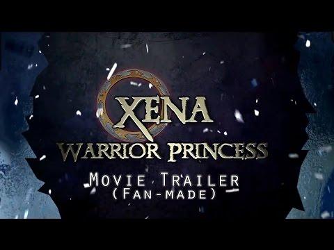 Xena: Warrior Princess - Legend movie trailer