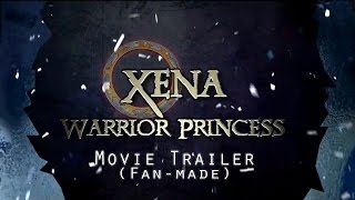 Xena: Warrior Princess - Legend movie trailer