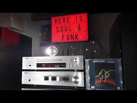Quincy Jones- Ai No Corrida