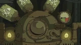 Продолжаем смотреть на ужасы Первой Мировой в Valiant Hearts: The Great War
