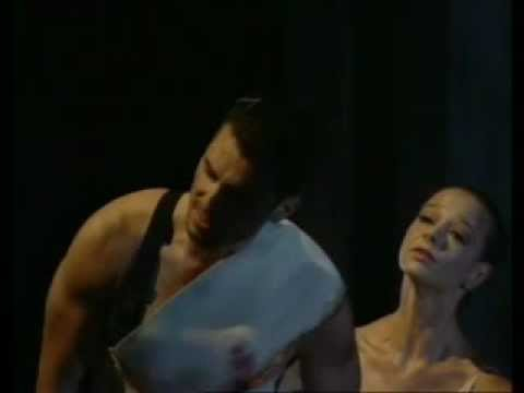 """""""Orfeo ed Euridice"""" (Lithuanian National Opera and Ballet Theatre)"""