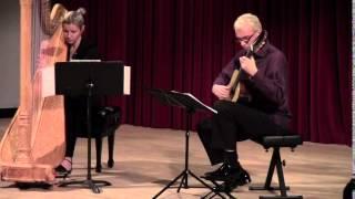 Hovhaness: Spirit of Trees, Op. 374, i: andante cantabile