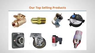 HVAC Parts & Accessories || Heating/Ventilation and Air Conditioner Parts-PartsAPS