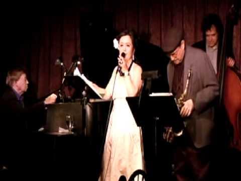 An Evening for Vernon Duke&Thelonious Monk/ KYOKO SAEGUSA,KEITH INGHAM,BOBBY POECELLI,TIM GIVENS &..