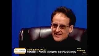 """A Concussion Stole My Life"" Clark Elliott on TBI and Brain Plasticity"