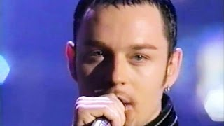 Savage Garden - Truly Madly Deeply (Live at the World Music Awards 1998)