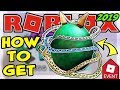 [EVENT] HOW TO GET THE ROLLER-EGGSTER EGG   ROBLOX EGG HUNT 2019 - Roblox Point Theme Park