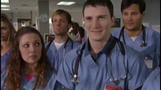 Смешные моменты сериала Клиника