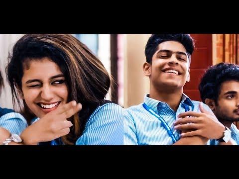 Priya Varrier's New Heart-breaking shootout Video!   Oru Adaar Love Teaser