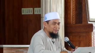 Ustad Zulkifli M Ali LC - Kupas Tuntas Ya'juj Ma'juj