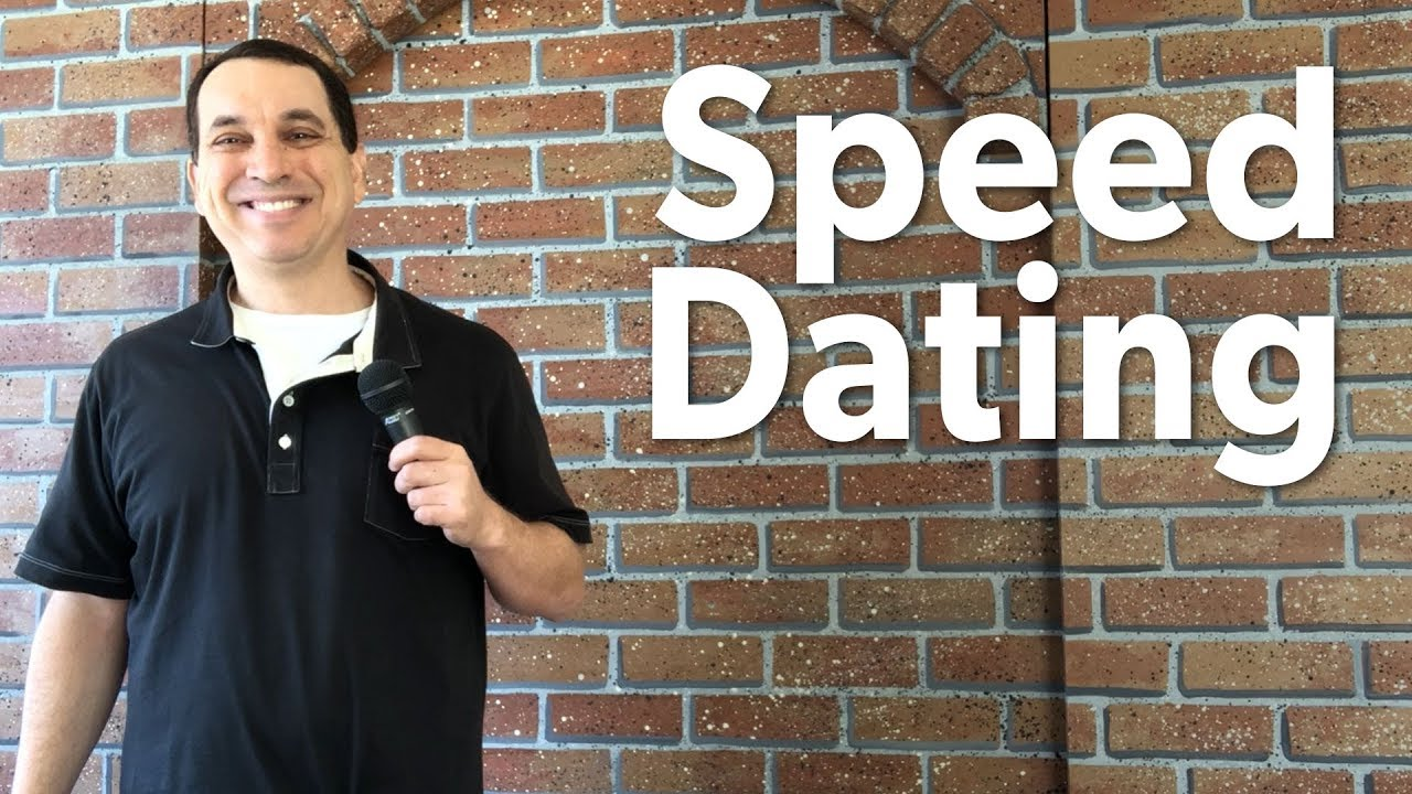 Nba speed dating
